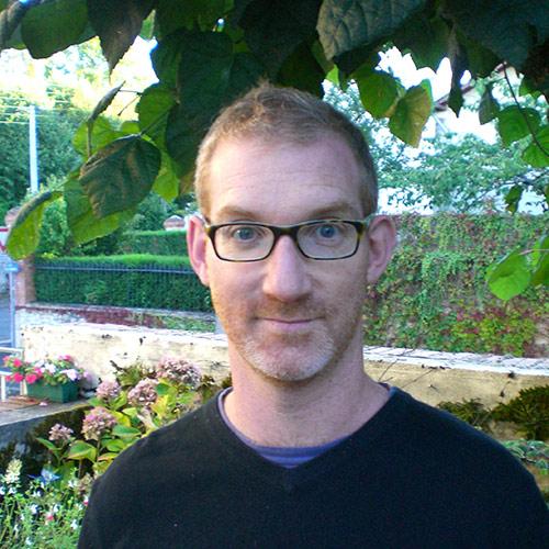 Jean-Charles Buttier, Enseignant en collège à Blois et chargé de cours à l'Université de Genève en didactique de l'histoire et de l'éducation à la citoyenneté, membre du jury pour Laïcité pour la diversité dans le cadre du Concours ALTER EGO RATIO