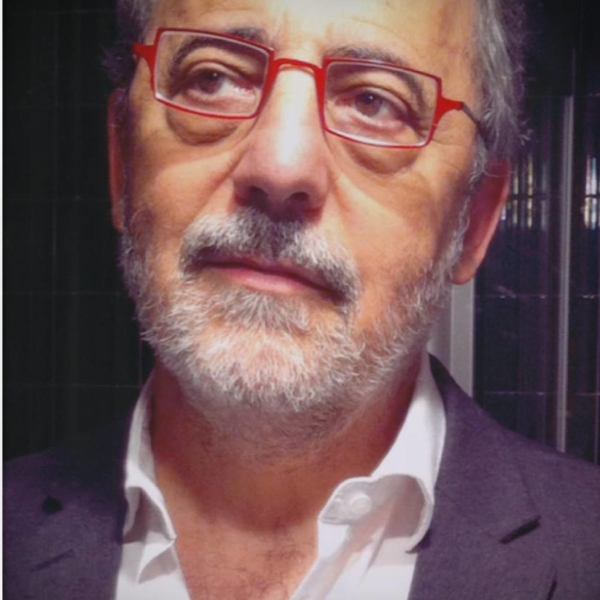 Séraphin Alava, Professeur chercheur en sciences de l'éducation, spécialiste de la radicalisation, membre du jury pour Contre la radicalisation dans le cadre du Concours ALTER EGO RATIO